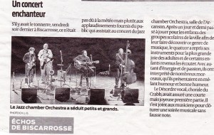 article Chamber Biscarrosse 03 13